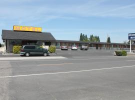 Riverview Motel, Boardman