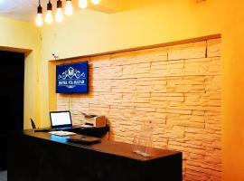 Hotel Vía Mayab