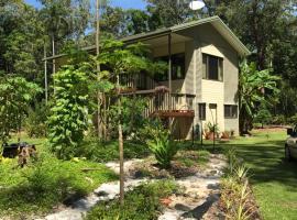 Bellarose Guest House, Cow Bay