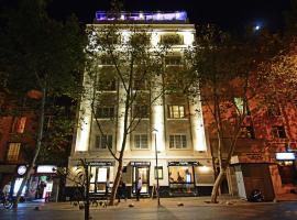 Hotel Sommelier Boutique