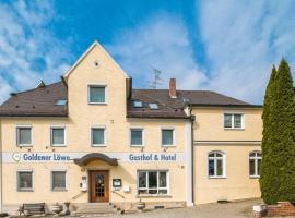 Hotel Gasthof Goldener Löwe
