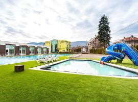 Luxury Guest House Europe, Dolna Banya (Gabrovitsa yakınında)