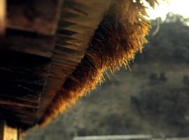 Xiaoman Guesthouse, Huairou (Bohaisuo yakınında)