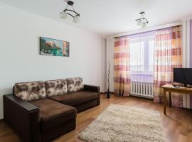 Apartment Verona, Minsk (Kuntsevshchina yakınında)