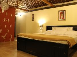 Malgudi Farm Resort, Бангалор (рядом с городом Narasapura)
