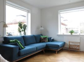 ApartmentInCopenhagen Apartment 1218, Köpenhamn