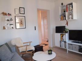 ApartmentInCopenhagen Apartment 1224, Copenhagen