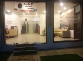 FabHotel SAP Golden Grande Electronic City