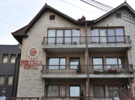 Hotel Prima, Pristina