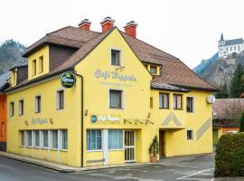 Cafe Hoppala, Sankt Peter-Freienstein (Wolkersdorf yakınında)