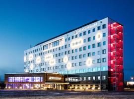 ArenaHotellet i Uppsala