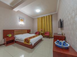 Kunming Tengda Hotel
