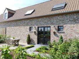 L'ancienne Fleur, Everbeek (Flobecq yakınında)