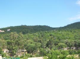 Favona, Conca (рядом с городом Фавон)