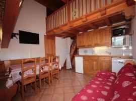 Rental Apartment Foret Des Rennes 2 C, Villard-sur-Doron