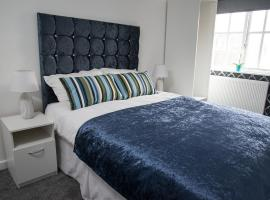 TLK Apartments and Hotel, Orpington