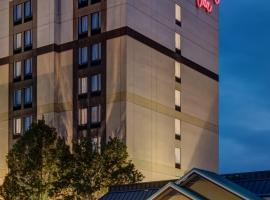 Hampton Inn Pittsburgh Monroeville
