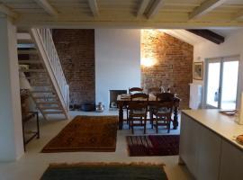 Santarosa Suites, Savigliano