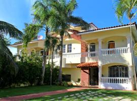 Sweet Home Punta Cana - Private Beach Access