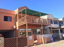 Ka Matsolu, Matola (Near Boane)
