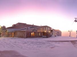 Arlberg Hotel Mt. Buller, Mount Buller