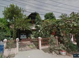 Yaya's Homestay, Рантепао (рядом с регионом West Sulawesi)