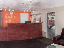 Budget Inn, Caldwell
