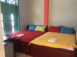 Le Plateau Dai Lanh Hostel, Ðại Lãnh