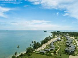 The Residence Bintan