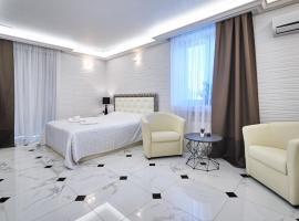 VIP apartment in center