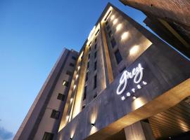 Grey Hotel Gangneung