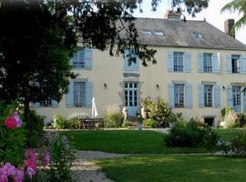 La Grand'Maison, La Chapelle-de-Brain (рядом с городом Guéméné-Penfao)