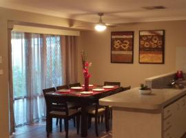 The Quiet Family Getaway In Bassendean
