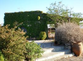 Bungalow in Aegina, Tzíkidhes