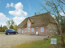 Holiday home Rejsby, Buntje-Ballum