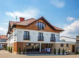 Pokoje-Restauracja Salomon, Opole