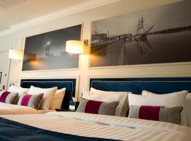 Kennedy Boutique Hotel, New Ross