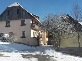 Biohof Gölly, Neumarkt in Steiermark