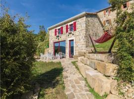 Studio Holiday Home in Pasini