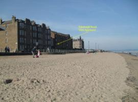 Edinburgh Sea View Apartment