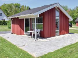 Holiday home Fiskervej Sydals IV, Skovby (Mommark yakınında)