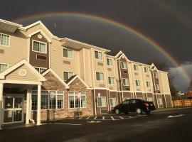 Microtel Inn & Suites by Wyndham Binghamton, Binghamton