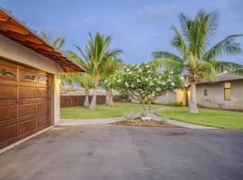 Gated Kohala by the Sea, Waimea