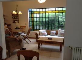 Barrio privado Santa Barbara Tigre, Casa a Laguna, General Pacheco