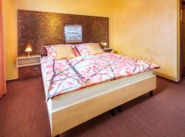 Hotel Conti, Olomouc