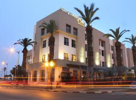 Atlas Terminus & Spa, Oujda