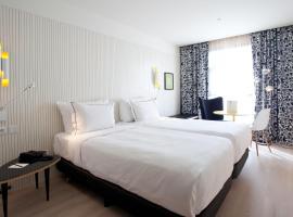 萬基比特酒店, 巴塞隆納