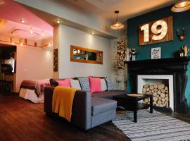 19 Mary Street, Porthcawl