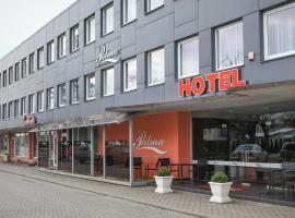Hotel Palma, Mažeikiai