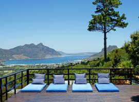 Dreamhouse Guest House, Hout Bay